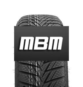 CONTINENTAL WINTER CONTACT TS 800  125/80 R13 65 DOT 2015 Q - G,C,2,71 dB
