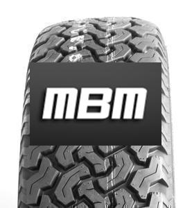 EVENT TYRE ML698+  245/70 R16 107 DOT 2016 H - F,E,3,73 dB