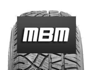 MICHELIN LATITUDE CROSS 225/75 R16 108 DOT 2015 H - E,C,2,71 dB