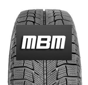 MICHELIN LATITUDE X-ICE XI2 255/50 R19 107 WINTER  DOT 2014 H - B,F,2,71 dB