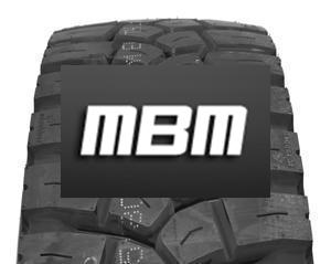 GOLDEN CROWN MD777 295/80 R22.5 152 REAR  - E,B,2,74 dB