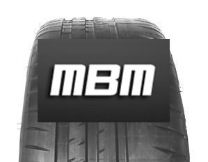 MICHELIN PILOT SPORT CUP 2 315/30 R21 105 MO1 DEMO DOT 2016 Y