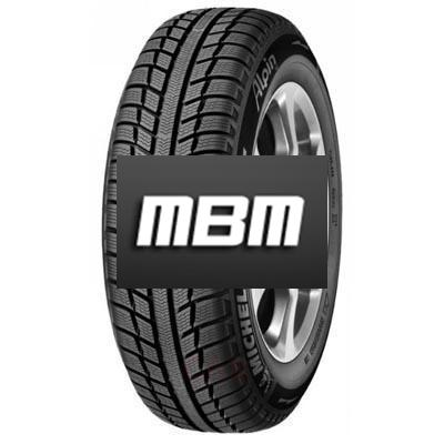 MICHELIN ALPIN A3 GRNX 165/65 R14 79  T - C,E,2,71 dB