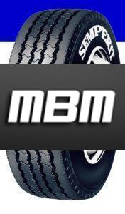 SEMPERIT M349 275/70 R22.5 148/145  L - C,D,1,70 dB