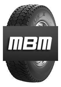MICHELIN XTY2 275/70 R22.5 148/145  J - B,D,1,70 dB
