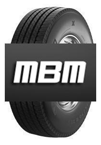 MICHELIN XZE2+ 305/70 R19.5 147/145  M - B,D,1,68 dB