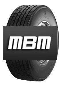 MICHELIN XFN2 385/65 R22.5 158  L - C,D,2,72 dB