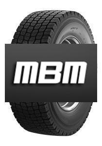 MICHELIN X MULTIWAY XD 315/60 R22.5 152/148  L - C,F,2,76 dB