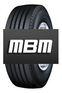 BARUM BT43 445/65 R22.5 169  K - C,C,2,73 dB