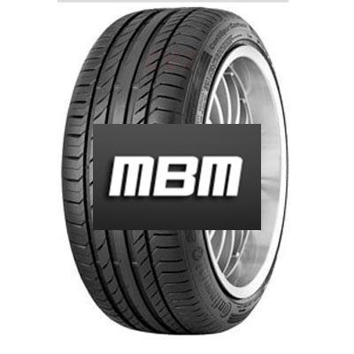 CONTINENTAL SP.CONT.5 MO XL 245/45 R17 99  Y - B,C,2,72 dB
