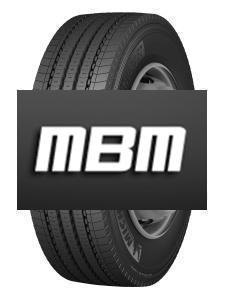 MICHELIN X MULTI. 3D XZE 315/80 R22.5 156  L - B,C,1,72 dB