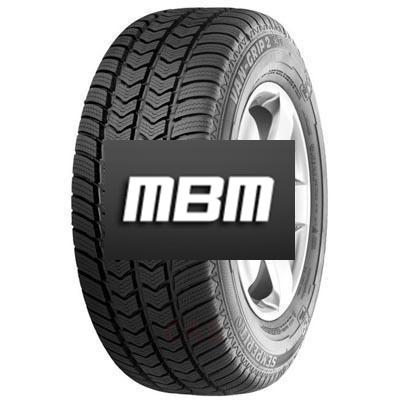 SEMPERIT VAN-GRIP 2 185/80 R14 102/100  Q - C,E,2,73 dB
