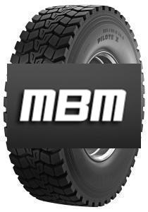 MICHELIN XDY+ 295/80 R22.5 152/148  K - B,E,2,74 dB