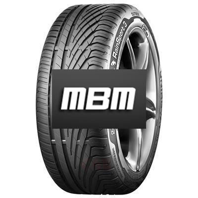 UNIROYAL RAINSP.3 XL FR 245/45 R17 99  Y - A,C,2,72 dB
