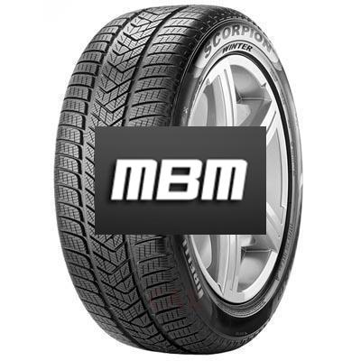 PIRELLI SC-WINTER(N0) 235/60 R18 103  V - C,C,2,72 dB