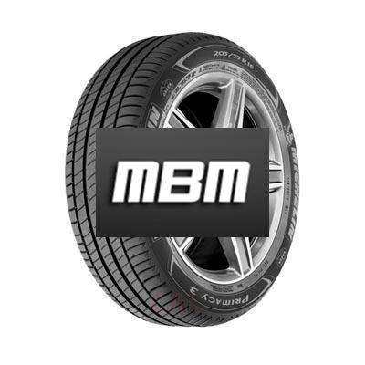 MICHELIN PRIMACY 3 ZP 205/45 R17 88  W - A,C,1,69 dB