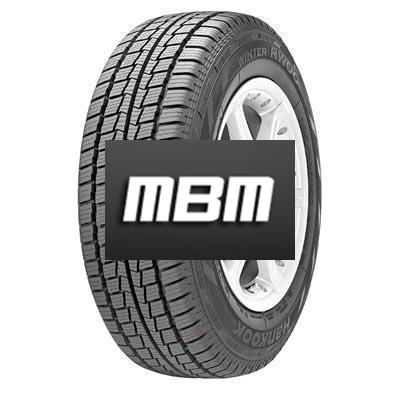 HANKOOK WINTER RW06 165/70 R14 89/87  R - E,G,2,73 dB