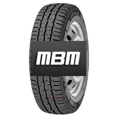 MICHELIN AGILIS ALPIN 235/60 R17 117/115  R - B,C,2,71 dB