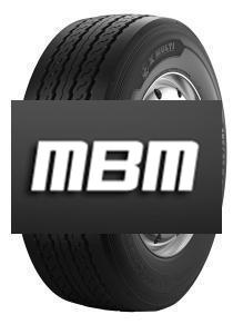MICHELIN X MULTI T. 385/65 R22.5 160  K - B,B,1,69 dB