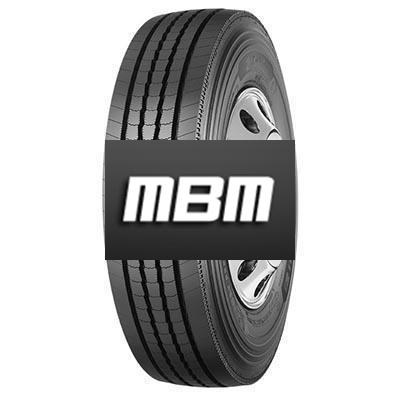 MICHELIN X MULTI Z 245/70 R19.5 136/134  M - B,D,1,68 dB