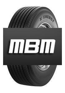 MICHELIN X ENERGY XF 315/60 R22.5 154/148  L - B,C,1,68 dB