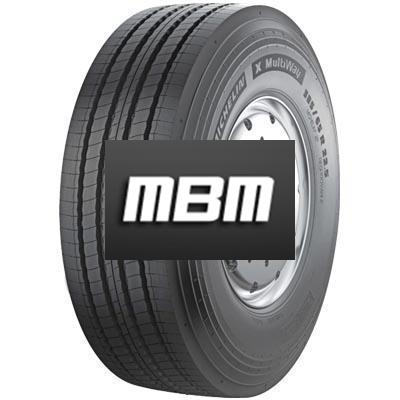 MICHELIN X MULTI HD XZE 385/65 R22.5 164  K - B,C,1,68 dB