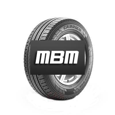 PIRELLI CARRIER 195 R14 106 R   - C,E,2,71 dB