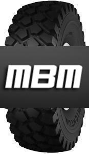 MICHELIN XZL 255/100 R16 126/124  K