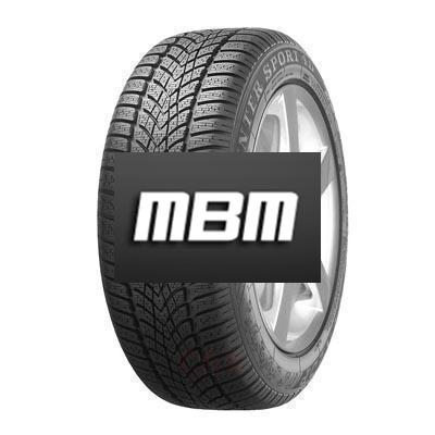 DUNLOP W.SP.4D MS * 225/60 R17 99  H - C,C,2,71 dB