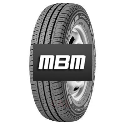 MICHELIN AGILIS PLUS 235/60 R17 117/115  R - B,C,2,70 dB