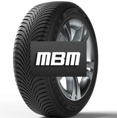 MICHELIN ALPIN 5 ZP MOE 225/55 R17 97  H - B,E,1,68 dB