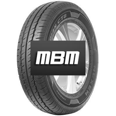 NEXEN ROADIAN CT8 205 R14 109/107 T   - A,C,1,69 dB