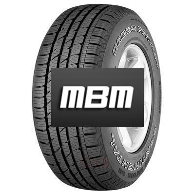 CONTINENTAL CR.CO.LX SP.MGT 255/60 R18 108  W - C,C,2,72 dB
