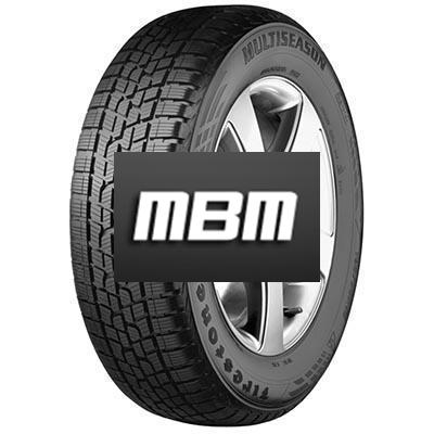 FIRESTONE MULTISEASON 155/70 R13 75  T - C,E,2,71 dB