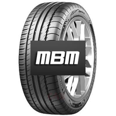 MICHELIN P.SP. PS2 EL N1 205/55 R17 95  Y - B,E,2,69 dB