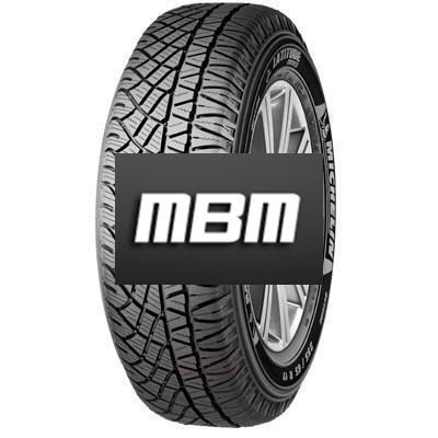 MICHELIN LATITUDE CROSS 265/70 R17 115  H - C,C,2,72 dB