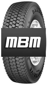 BARUM BD 22 265/70 R19.5 140/138  M - C,D,2,75 dB