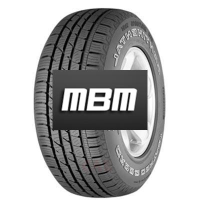CONTINENTAL CR.CONT.LXMO 255/55 R18 105  H - C,B,2,72 dB