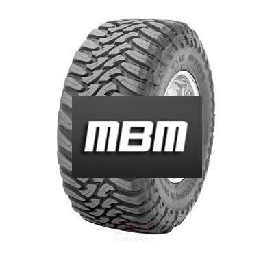 TOYO OPEN C.MT POR 295/70 R17 121  P - 0,0,0,0 dB
