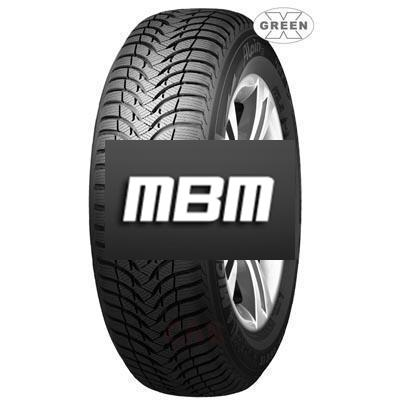 MICHELIN ALPIN A4 185/55 R15 86  H - C,E,2,70 dB