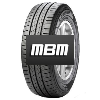 PIRELLI CARRIER AS 195/75 R16 110/108  R - A,C,1,68 dB