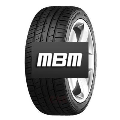 GENERAL TIRE ALTIMAX SP.XLFR 235/35 R19 91  Y - C,E,2,72 dB