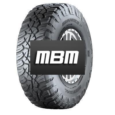 GENERAL TIRE GRAB.X3 LT 235/85 R16 120/116  Q - 0,0,0,0 dB