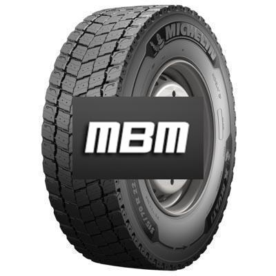 MICHELIN X MULTI D 315/70 R22.5 154/150  L - C,D,2,75 dB