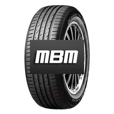 NEXEN NBLUE HD PLUS 165/60 R15 77  T - C,E,2,68 dB