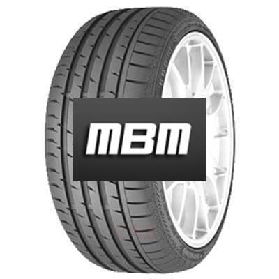 CONTINENTAL SP.CON.3 XL* 235/40 R18 95  Y - B,E,2,72 dB