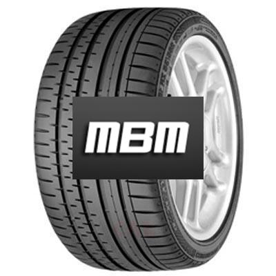 CONTINENTAL SP.CONT.2 XL MO 255/40 R19 100  Y - B,C,2,73 dB