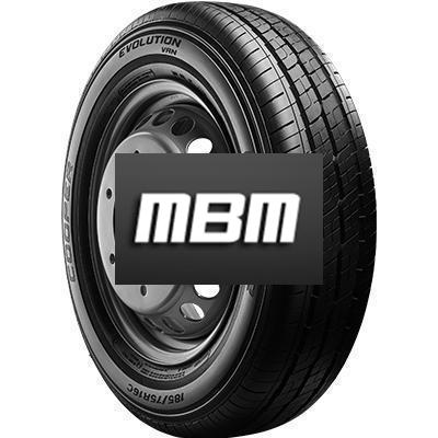 COOPER EVOLUTION VAN 215/75 R16 116/114  R - B,C,2,72 dB