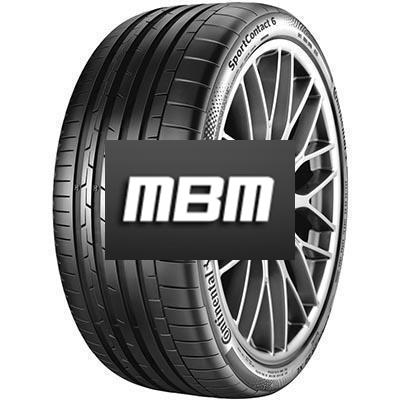 CONTINENTAL SP.CON.6 XL* 265/35 R22 102  Y - B,E,2,73 dB