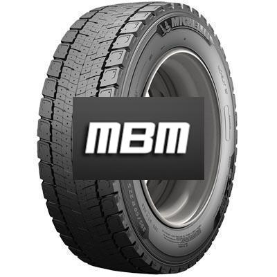 MICHELIN X ENER.D REMIX 315/60 R22.5 152/148  L - C,B,1,72 dB